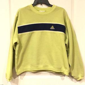 90's Vintage Adidas Crewneck Sweatshirt